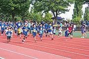 第49回 越後妙高コシヒカリマラソン大会