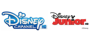 ディズニー・チャンネル HD/ディズニージュニア HD